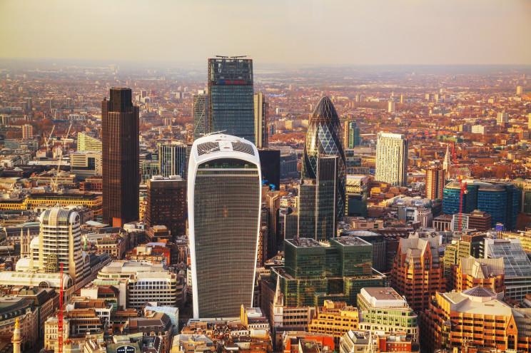 Il mercato immobiliare del Regno Unito colpito dalla Brexit