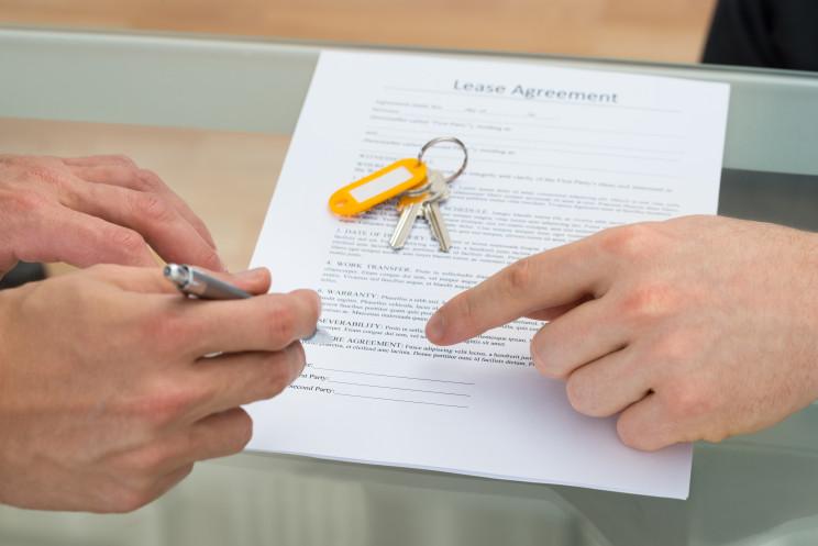modifica contratto locazione alle Entrate