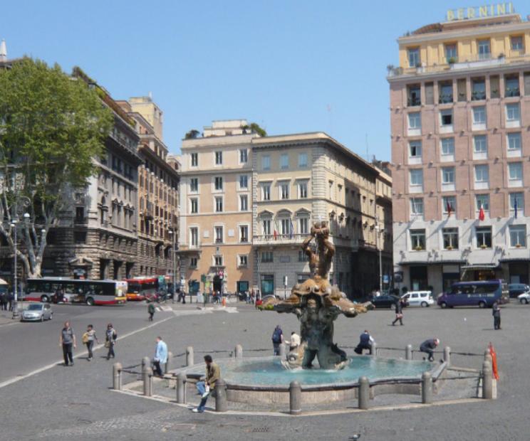 Immobiliare Roma