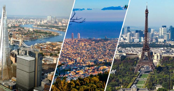 Immagine  - Vacanze di Pasqua 2019, dove vanno gli italiani?