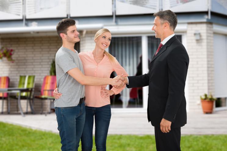 Tra il 2013 e il 2018 l'età media di chi acquista una casa è aumetata di 2,3 anni