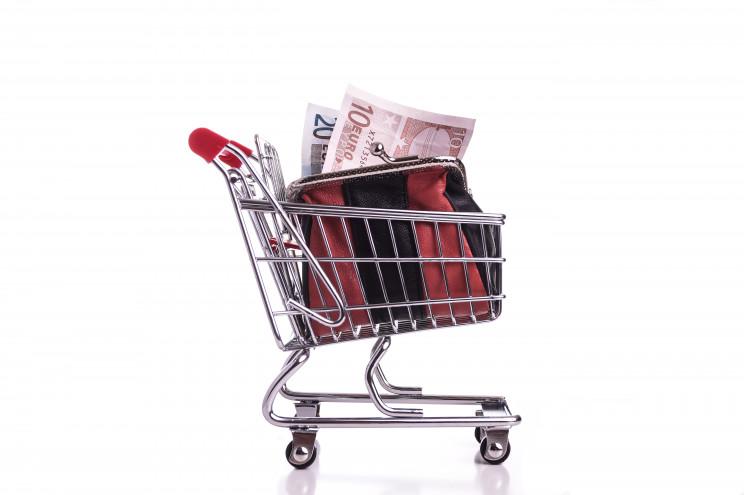 Aumenta la lista dei prodotti acquistabili