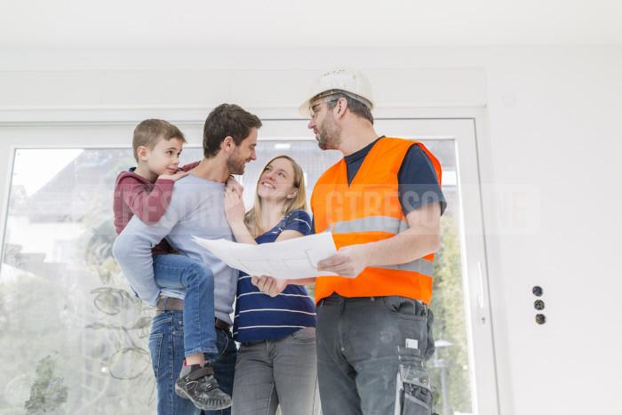 Immobile dal costruttore, le nuove garanzie
