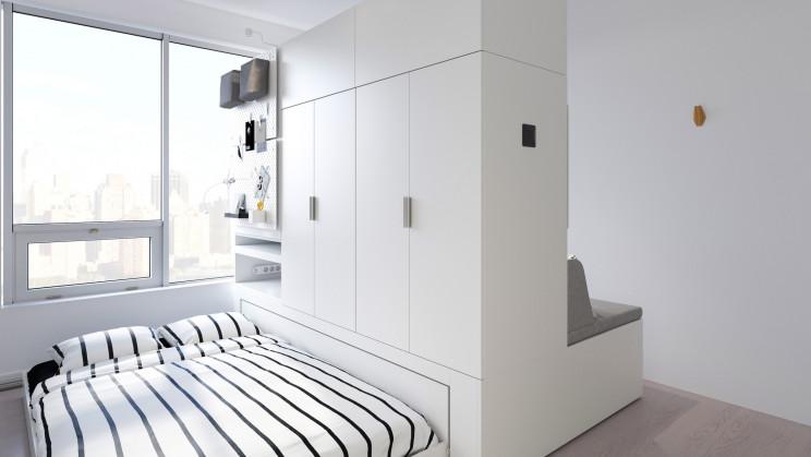 I mobili di Ikea pensati per trasformare i micro living ...