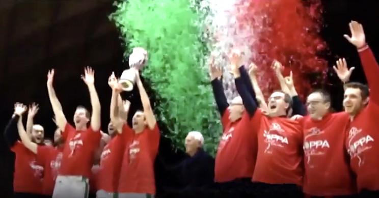 un'immagine del video ufficiale per la candidatura di Milano Cortina / CONI