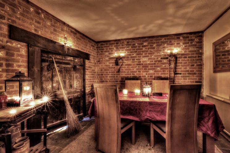 La casa è stata una prigione dal Medio Evo fino al principio del XX secolo / Home Domus 360