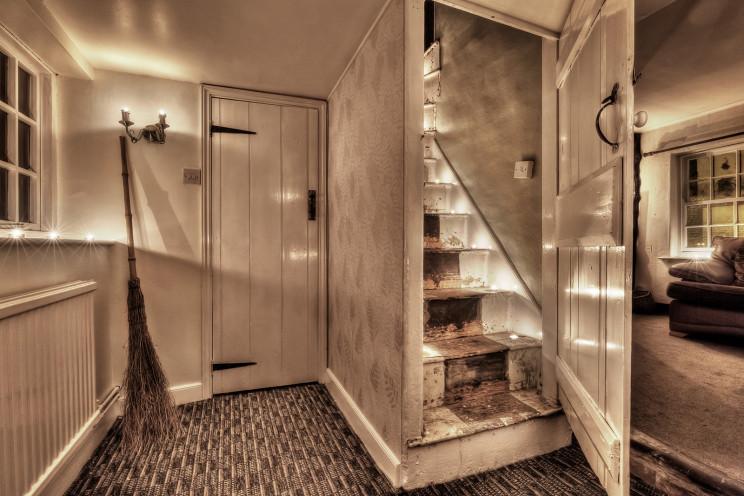 Passeresti una notte in questa casa? / Home Domus 360