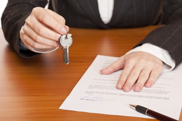 Cosa fare per registrare un contratto di locazione
