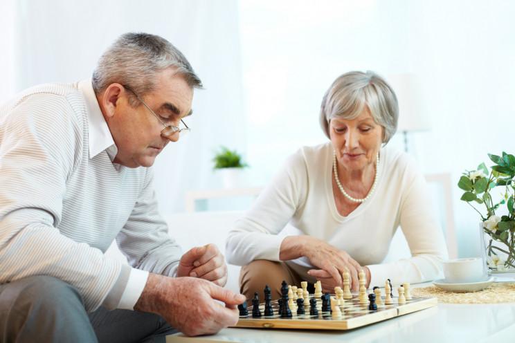 pensione di vecchiaia / Gtres