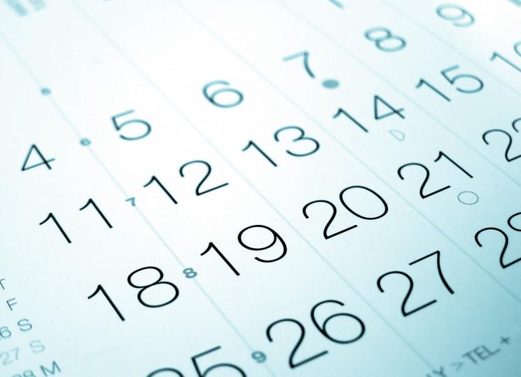 Imposta Calendario.Proroga Pagamento Imposte 2019 Idealista News