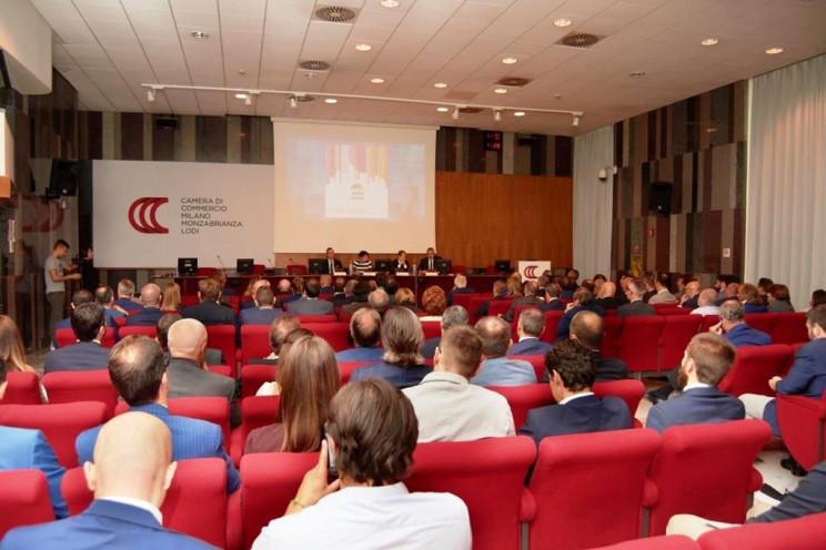 Conferenza stampa annuale / Tecnocasa