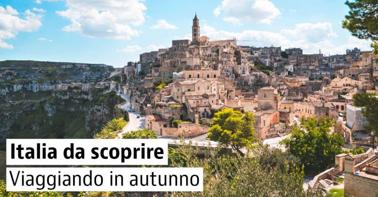 Città italiane perfette per un weekend /Unsplash/Giulia Gasperini