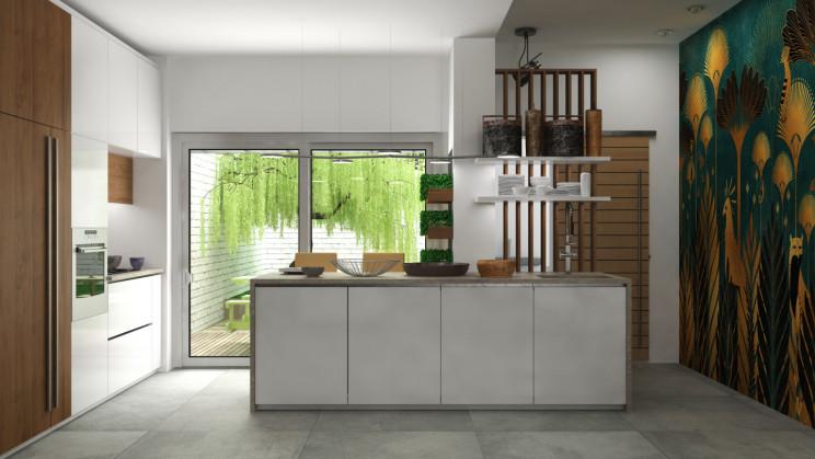 Progetto Per Una Casa Unifamiliare Su Due Piani Idealista News