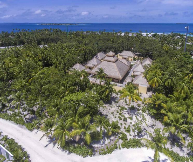Immagine  - Questo resort extra lusso è l'ultima perla che ha aperto alle Maldive