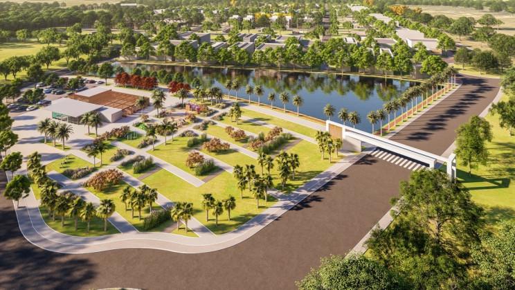 Render Smart City Natal / Planet Smart City