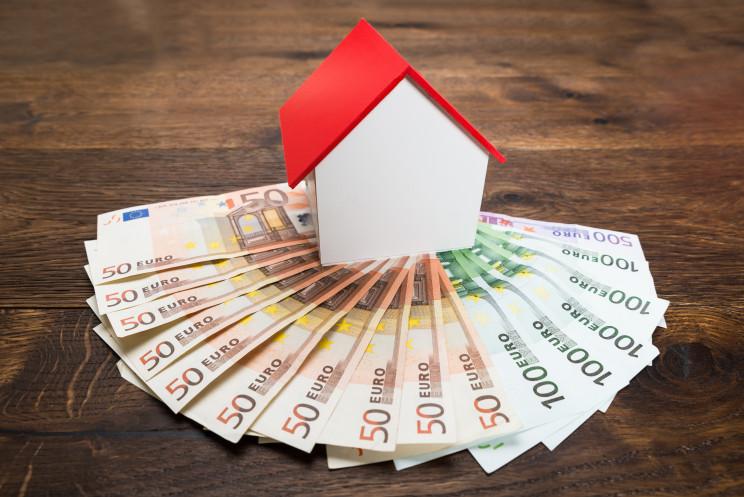Tasse acquisto casa da privato / Gtres