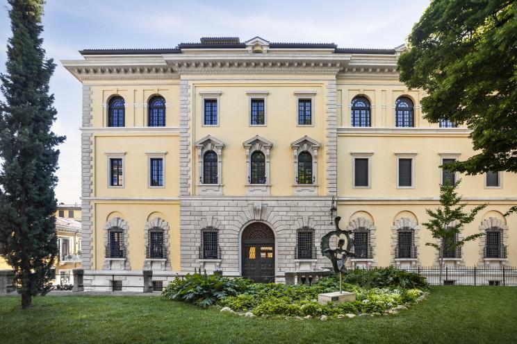 Palazzo Poste a Verona