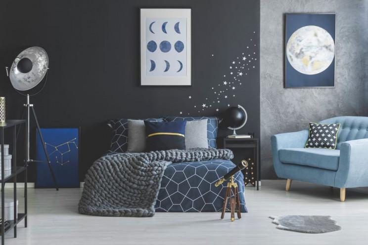 Come trasformare una camera da letto — idealista/news