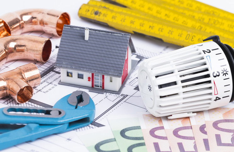 Detrazioni per la casa nella finanziaria 2020 / Gtres