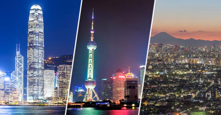 Le città dove il lusso costa di più