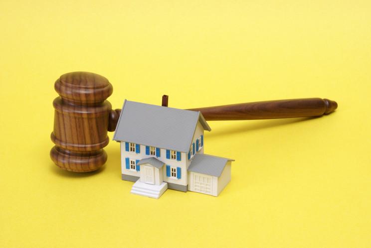 Come funziona il pignoramento immobiliare