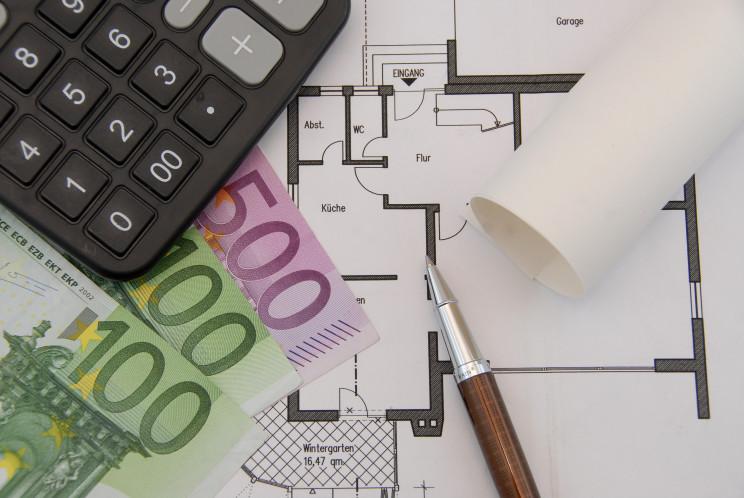 Come funziona la ripartizione della detrazione per le spese di ristrutturazione edilizie