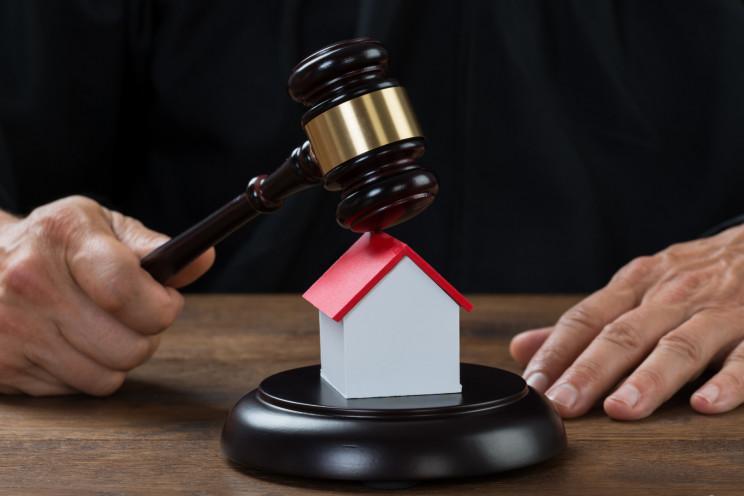 Esecuzioni immobiliari, emendamento nel Milleproroghe / Gtres