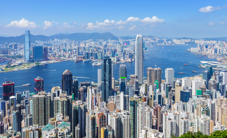 L'andamento delle locazioni a Hong Kong
