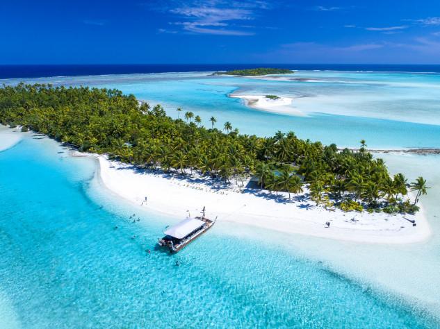 Cook Island Travel