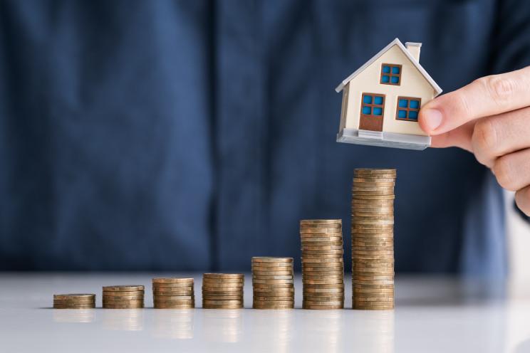 Chiarimenti sulla classificazione di una casa di lusso