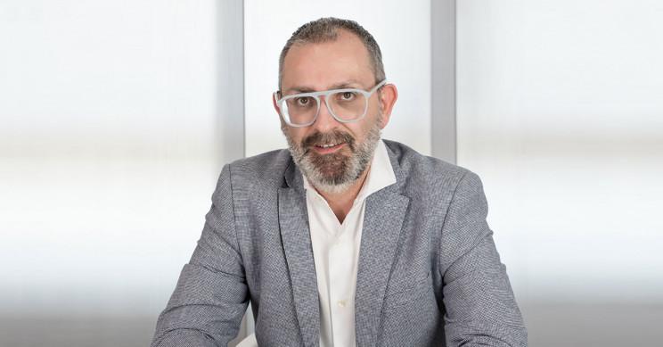 Andrea Napoli, ceo e fondatore di Locare / Locare