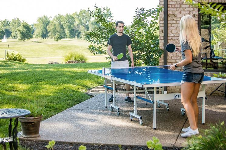 Tavolo da ping pong / Amazon