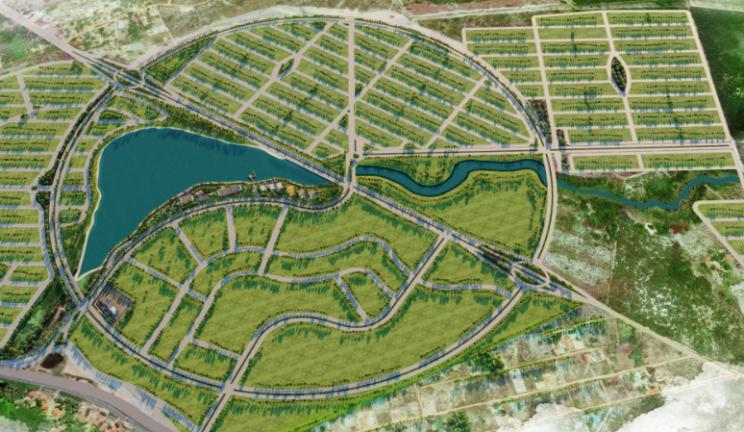 Planet Smart City