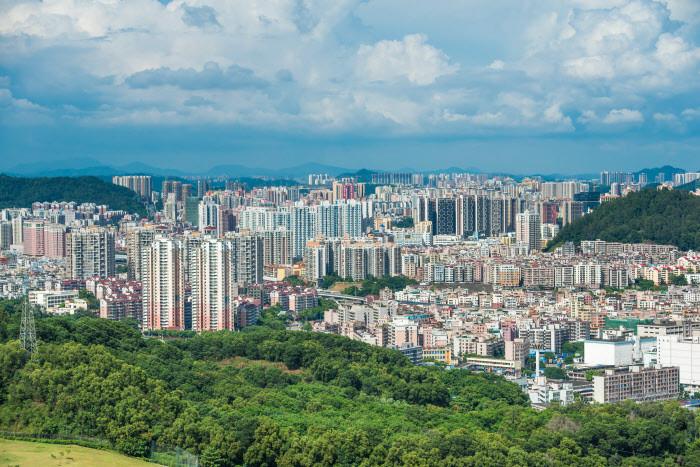 Shenzhen  / Gtres