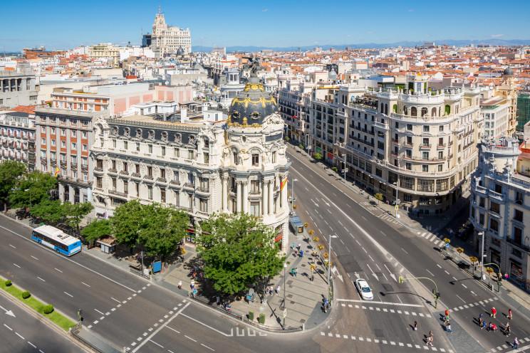 Andamento dei mutui in Spagna nel I semestre 2020