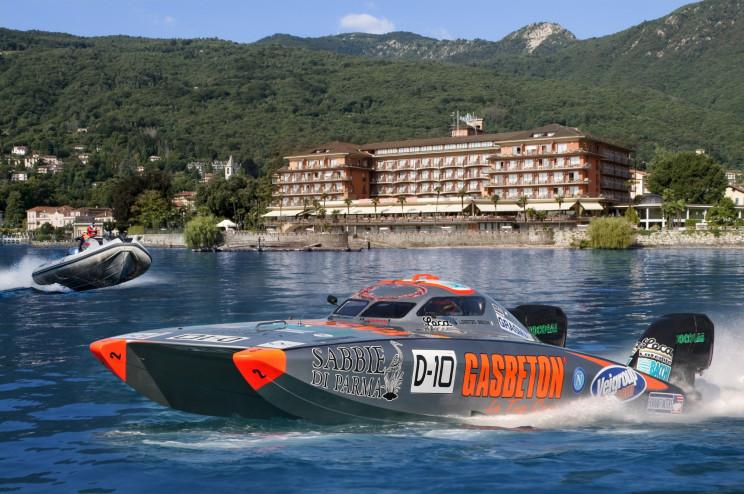 Grand Hotel Dino - Zacchera Hotels
