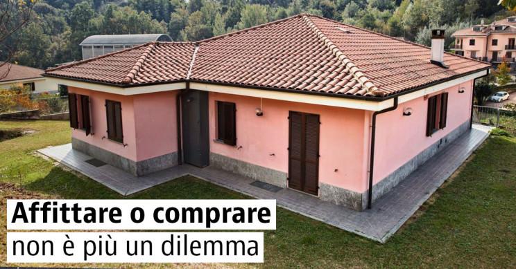 Le migliori case in affitto con riscatto
