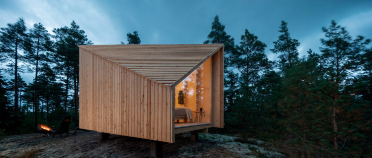 Space of Mind di Puisto Studio / Marc Goodwin, Archmospheres