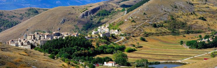Comune di Santo Stefano di Sessania