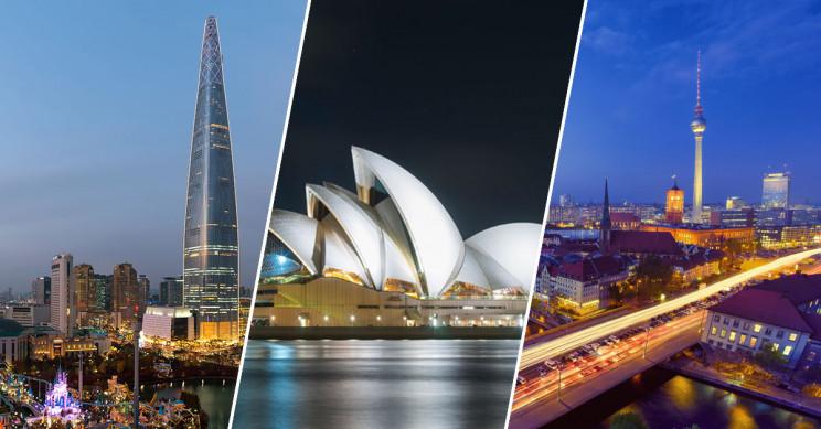Seoul, Sydney e Berlino, le città con prezzi residenziali prime in maggiore crescita / Freepik