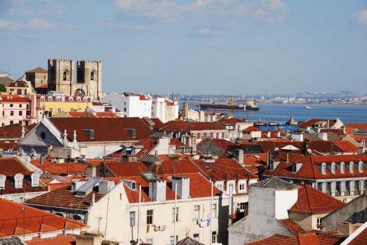 Lisbona / Gtres