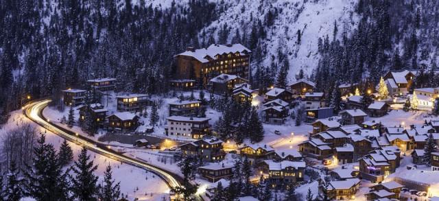 Immagine  - Comprare casa tra le Alpi: le 5 mete più esclusive