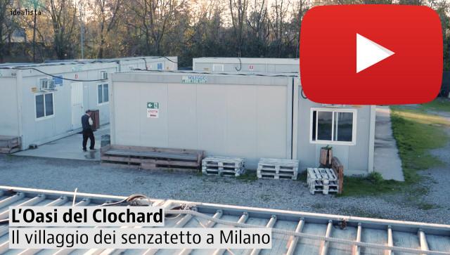 Immagine  - L'Oasi clochard Milano, un nuovo modello di accoglienza per i senzatetto