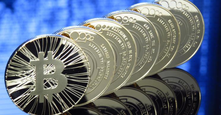 acquistare mediatore bitcoin