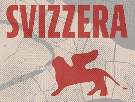 Un tour al Padiglione Svizzera della Biennale per guardare la casa da un'inedita prospettiva
